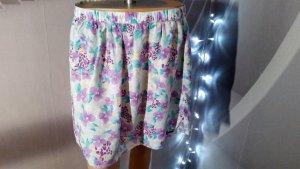 Chiemsee Plaid Skirt multicolored