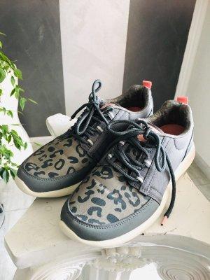 Chiemsee Leo-Look Sneaker Gr. 39