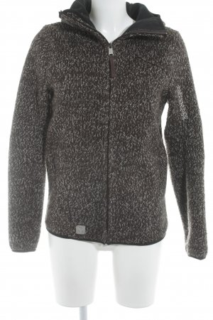 Chiemsee Outdoor Jacket flecked casual look