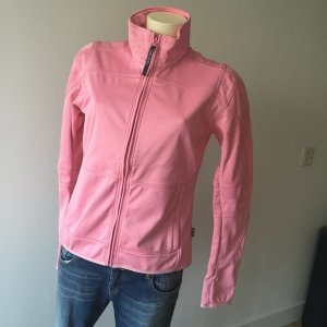 Chiemsee Softshell Jacket pink