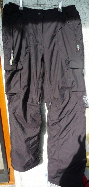 Chiemsee Plusminus Skihose, Snowboardhose, Gr. L, 40 , schwarz
