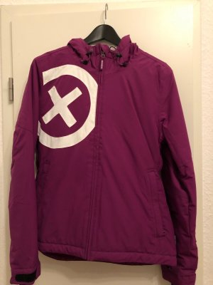 Chiemsee Sports Jacket violet