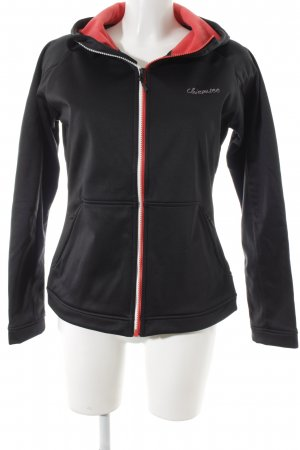 Chiemsee Softshell Jacket multicolored athletic style