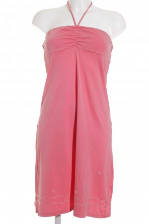 Chiemsee Strandkleid lachs Beach-Look