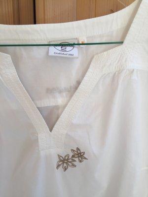 Chiemsee - Tunika Weiß