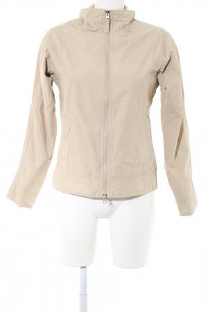 Chiemsee Übergangsjacke creme Business-Look