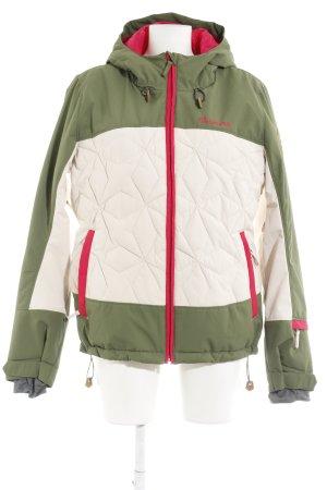 Chiemsee Winterjacke mehrfarbig sportlicher Stil