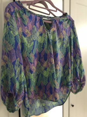 American Eagle Outfitters Slip-over blouse veelkleurig