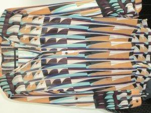 edc by Esprit Camicetta a maniche lunghe multicolore
