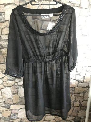 b.p.c. Bonprix Collection Blusa negro