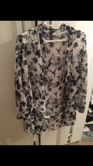 H&M Divided Kimono blouse veelkleurig