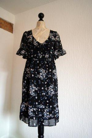 H&M Mini Dress multicolored mixture fibre