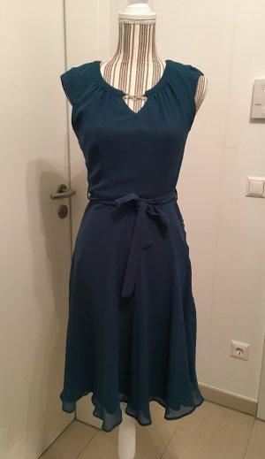Chiffon Kleid von Dorothy Perkins Gr. 36 ( UK 8 )