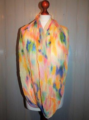 Bufanda tubo multicolor