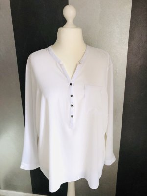 Bexleys Tunic Blouse white