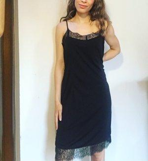 Chiffon (Unter-) Kleid