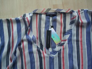 Tommy Hilfiger Tunique-blouse multicolore polyester
