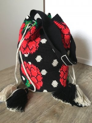 CHILA BAGS Tasche Beutel Bag Boho Style NEU