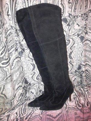 CHILLANY - Heiße Overknee-Stiefel