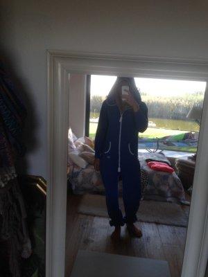 Chilliger Sweatshirt Onesie Jumpsuit