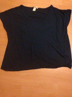 Chilliges, weites T-shirt