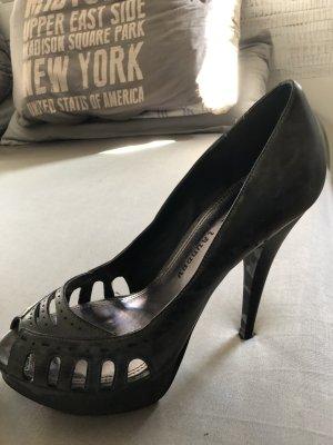 Chinese Laundry High Heels grey-dark grey