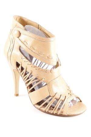Chinese Laundry High Heel Sandaletten sandbraun Street-Fashion-Look