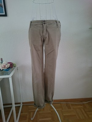 Chino Ankle Length