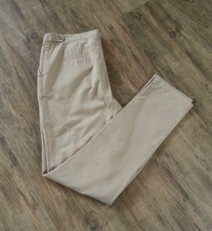 Chino beige Basic Vero Moda Style Blogger Musthave 38