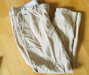 Hilfiger Pantalon chinos beige
