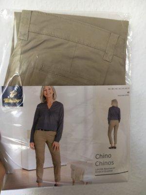 Chino Größe 40