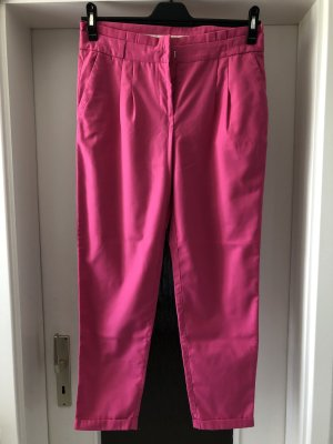 H&M Pantalon chinos rose