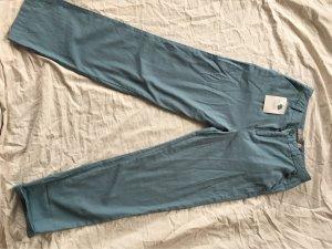 Asos Pantalone chino azzurro