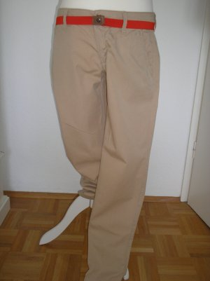 Esprit Chinos sand brown