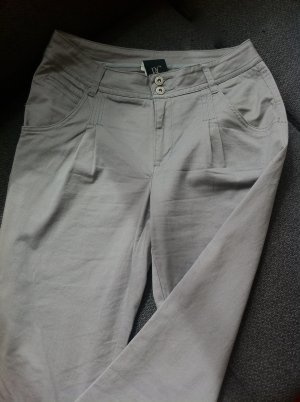 BC Chinos grey cotton