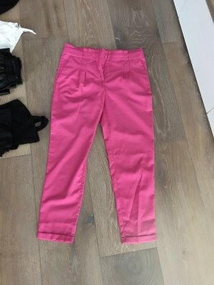 H&M 7/8 Length Trousers pink