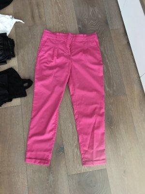 Chino Hose pink