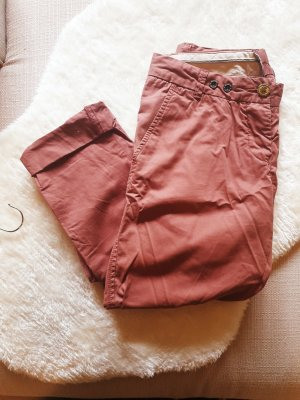 Maison Scotch Chinos russet-brown red