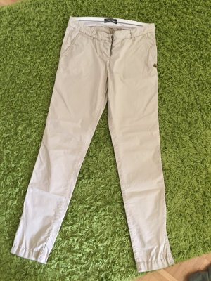Chino Maison Scotch, 28/34 beige