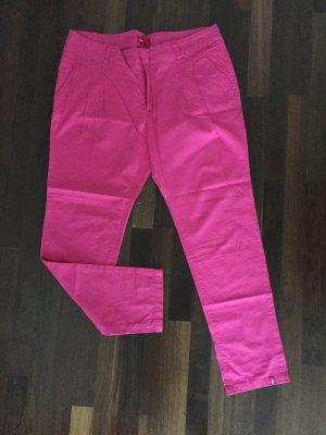 Chino pink von Esprit Edc