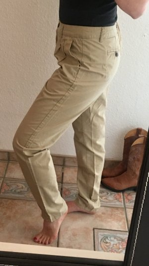 Only Chinos cream-oatmeal