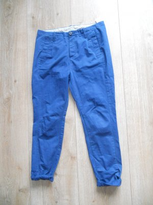 Tigerhill Chinos dark blue