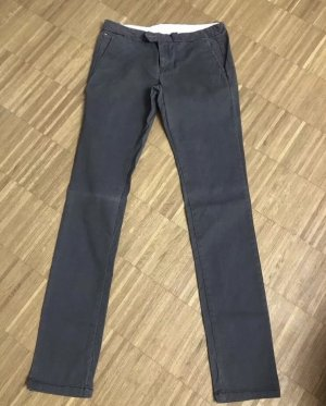 Tommy Hilfiger Denim Chinos anthracite
