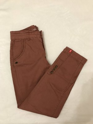 edc by Esprit Pantalone chino ruggine