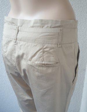 Jean Paul Pantalon chinos beige