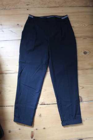 Zara Chinos dark blue