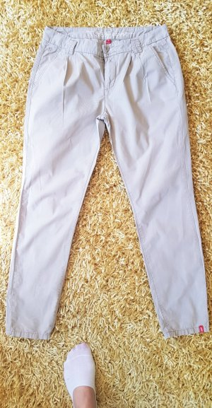 edc by Esprit Chinos oatmeal