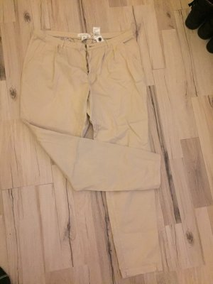 H&M L.O.G.G. Chinos multicolored