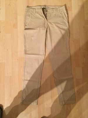 Chinohose beige S.oliver
