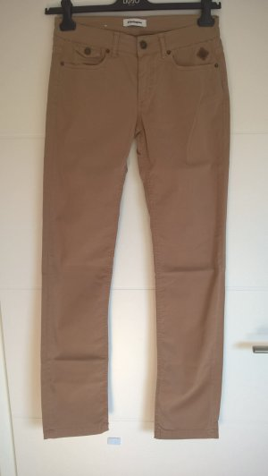 Burlington Chino lichtbruin